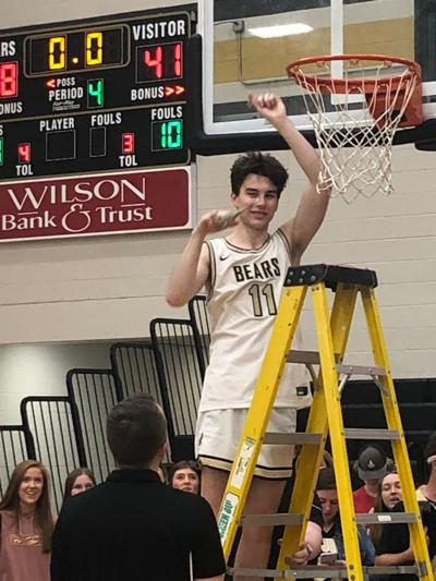 Mt. Juliet boys left in limbo by tourney suspension