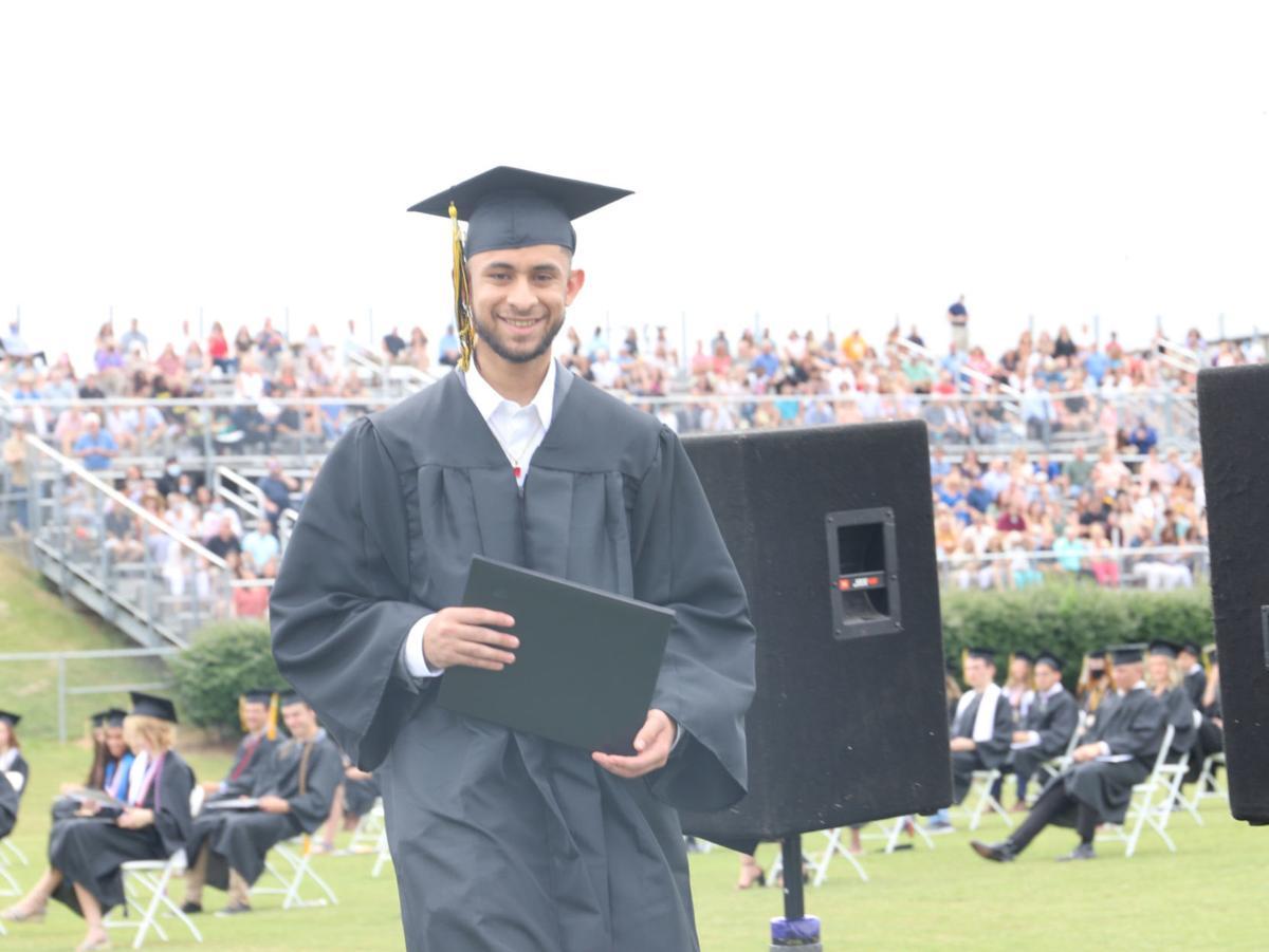 MJHS Graduation Photo 2