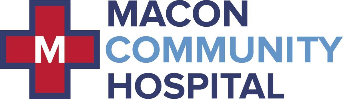 Macon Community Hospital Logo
