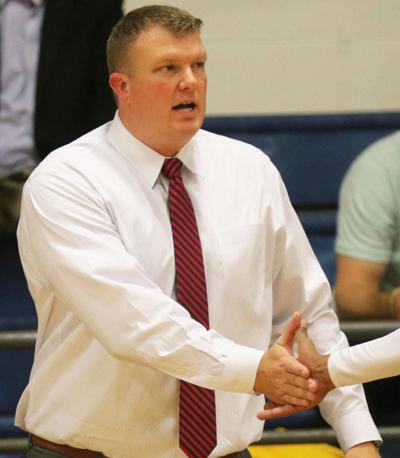 Mt. Juliet native sets college coaching record