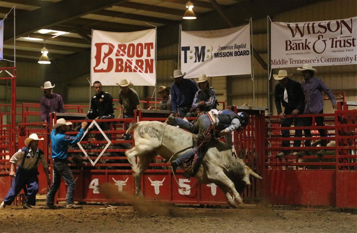 Rodeo Photo 1