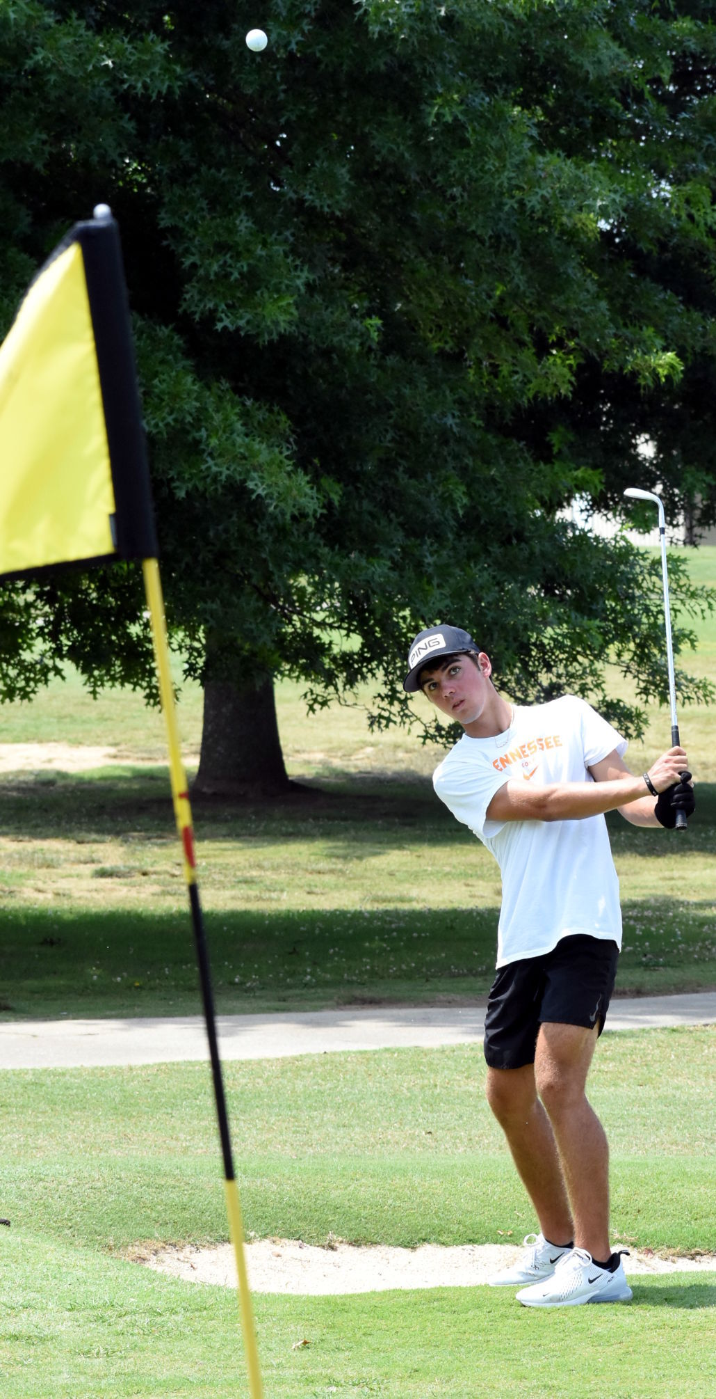 CROWDER TO PLAY IN US JUNIOR AMATEUR PHOTO 2