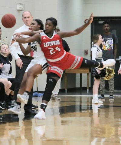 Extended dry spell costly to young Lady Bears
