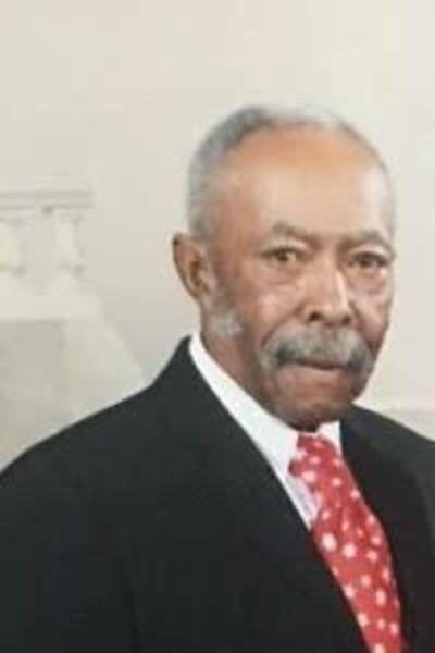 Kenneth B. Bailey