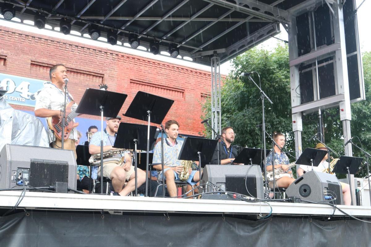 Jazz Fest Photo One