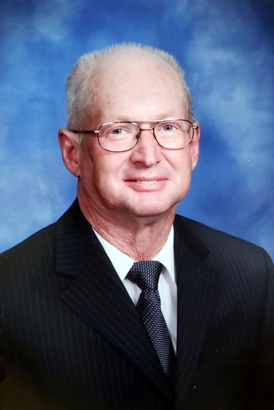 Edward Leon Henson