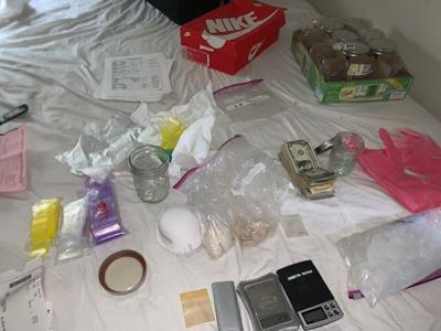 Robbins Arrest photo 2
