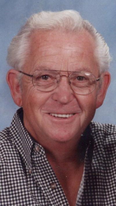 Carlton Harrison Thomas Jr.