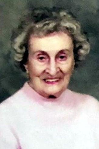 Dorothy Ruth