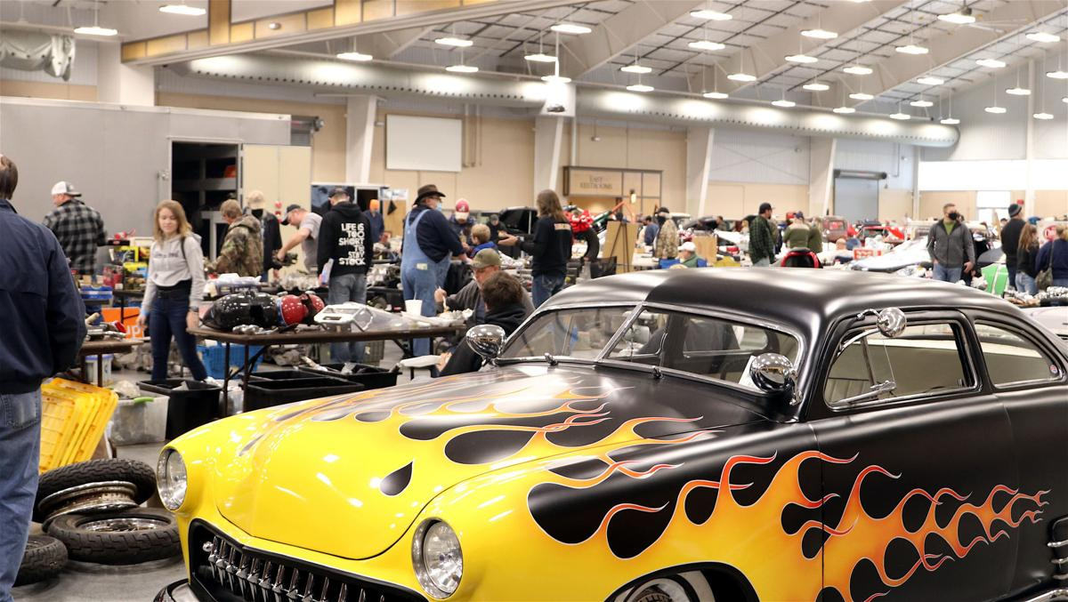 Car Show Photo 1