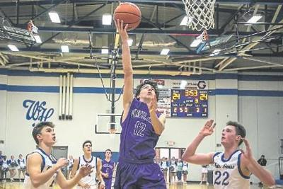 Panthers outmatched by Gallatin