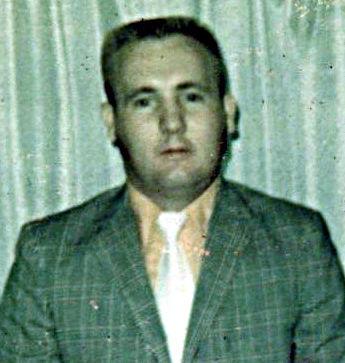 Larry Joe Wooten
