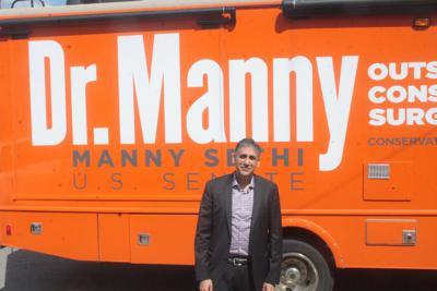 MannySenate