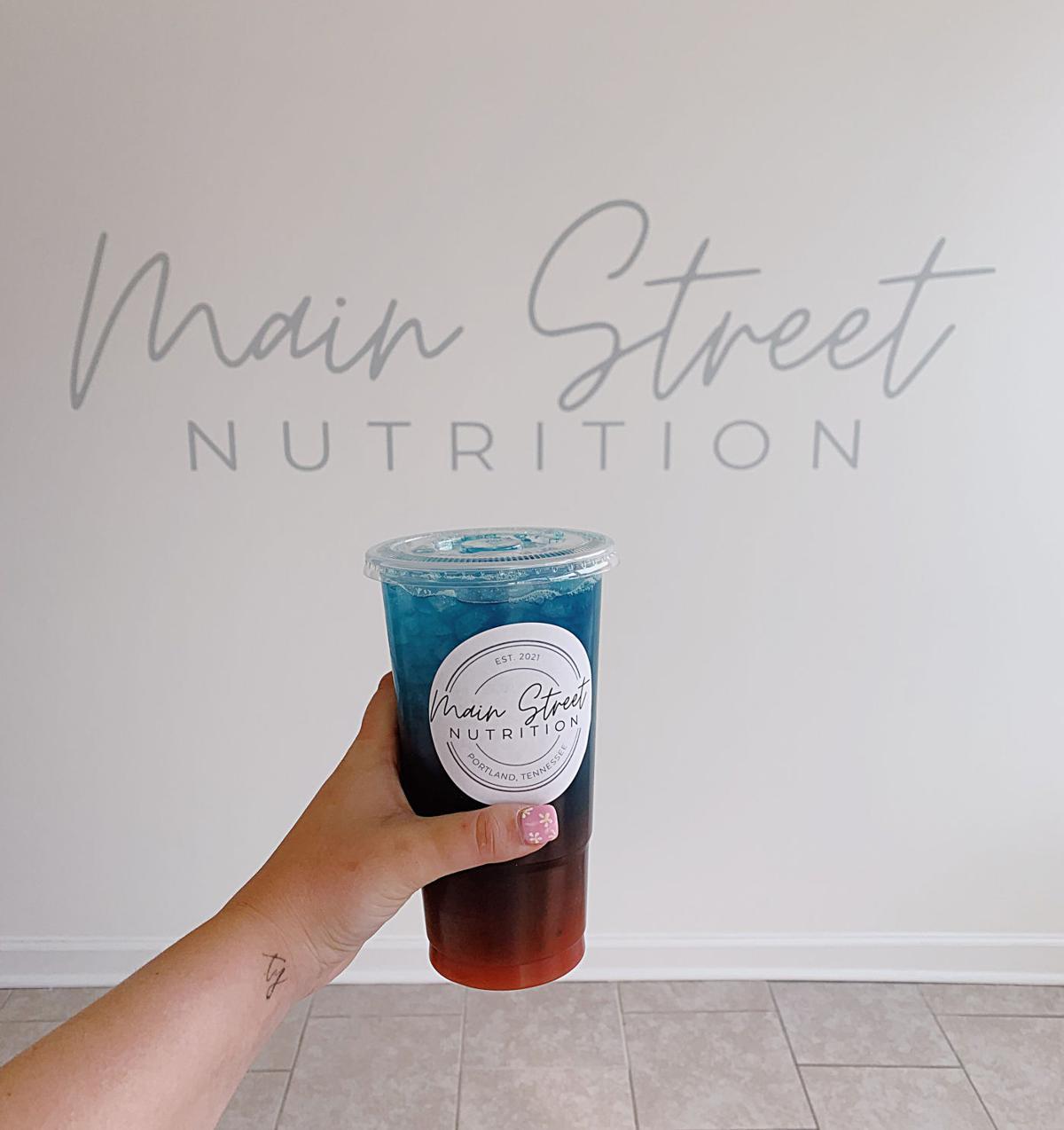 MAIN STREET NUTRITION OPENS PHOTO 1