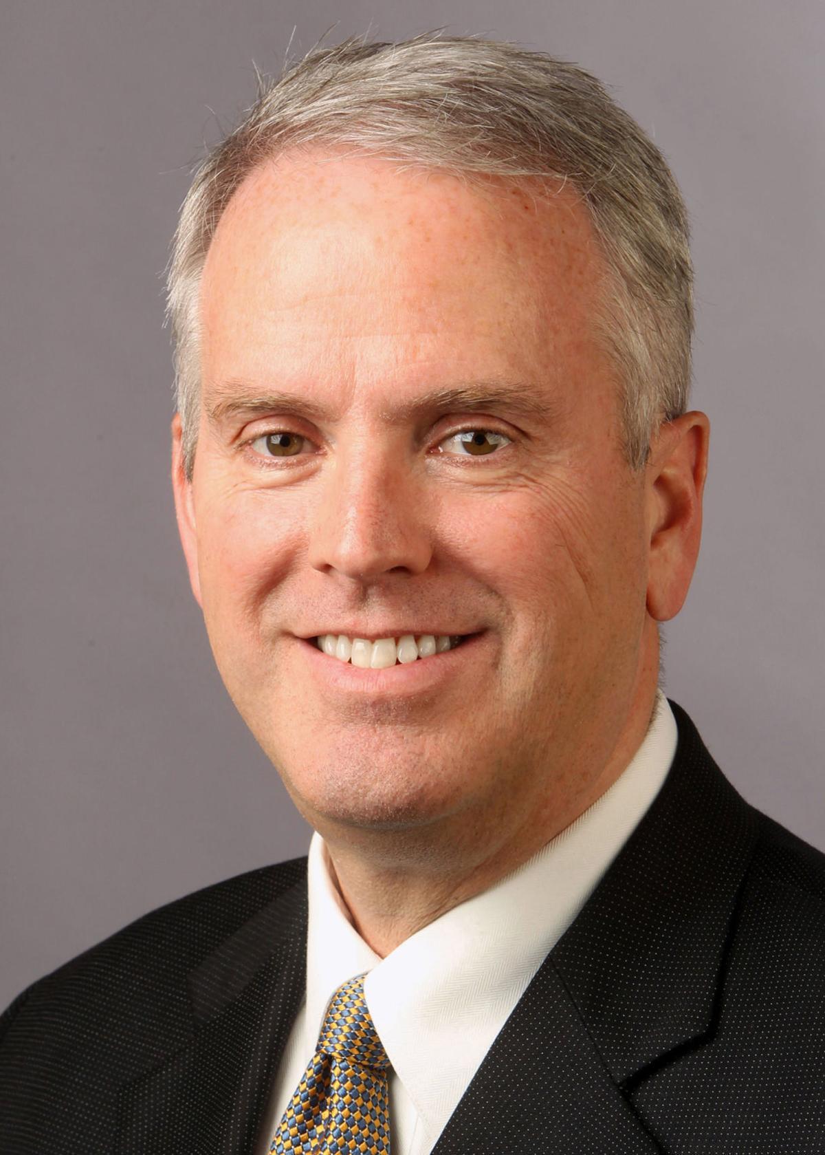 Kevin Mowbray