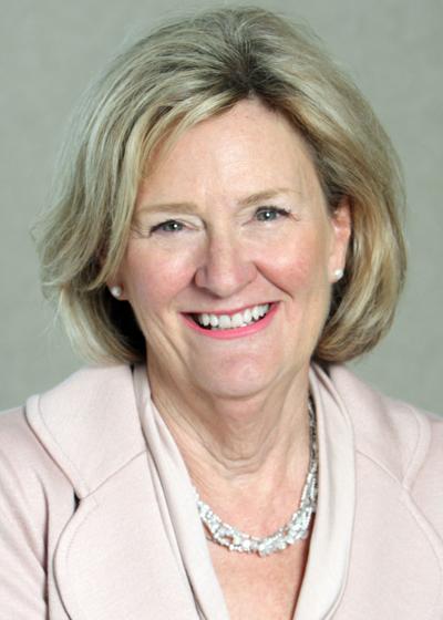 Mary Junck