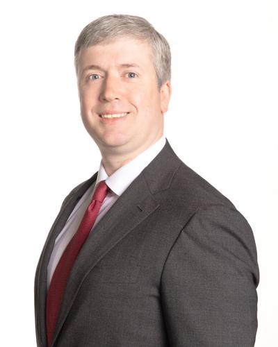 Q&A with Treasurer David McRae - college