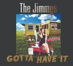 The Jimmys get the party started with contemporary blues