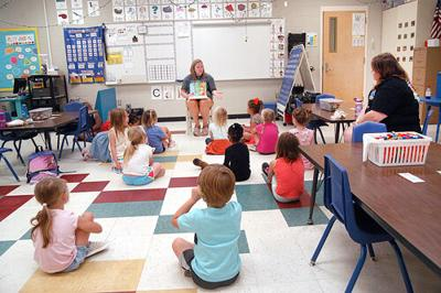 Summer school helps bring students up to speed
