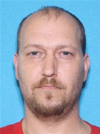 Baldwyn sex offender back in custody