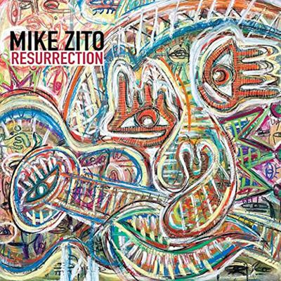 Zito resurrects classic blues rock guitar