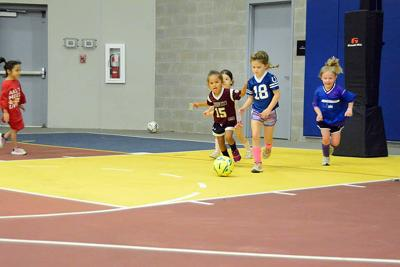 Lee County cities offering football, soccer, softball and kickball