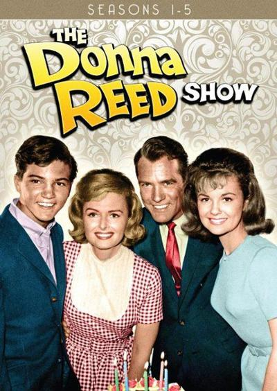 Donna Reed Show quite entertaining decades later