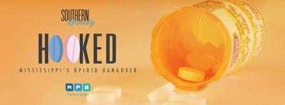 'Hooked: Mississippi's Opioid Hangover'