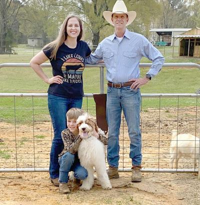 Life is better on Johnson Farm