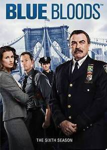 Blue Bloods remains one to the best police dramas on TV