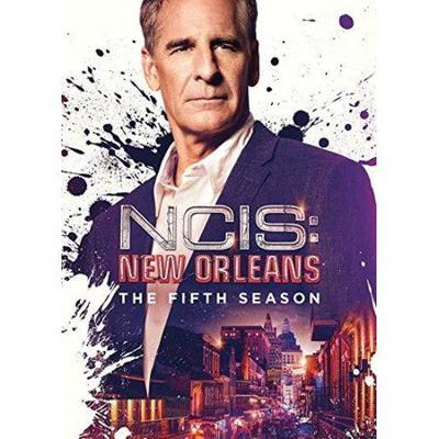 NCIS New Orleans still packs sizzle and voodoo