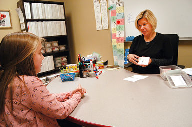 Regional Rehab Center is friend to many local families