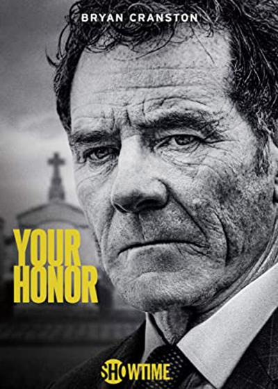 Best drama, thriller mini-series in long time