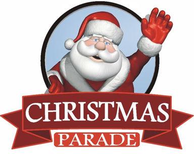 Christmas parades on go