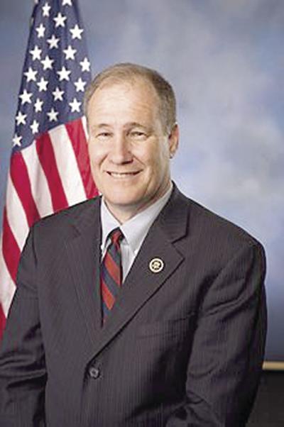 VA-DOD shared Medical Facilities Act introduced