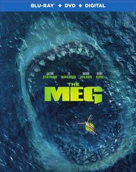 A bigger boat won't help when The Meg is on scene