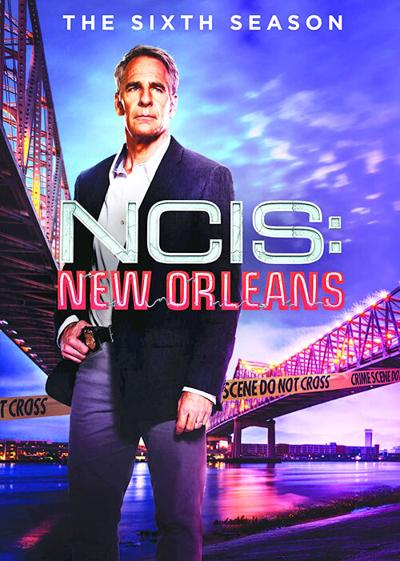 NCIS: New Orleans still keeping the Crescent City hopping