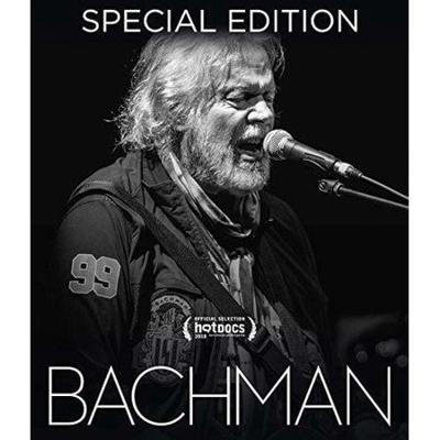 Bachman documentary showcases elusive rocker