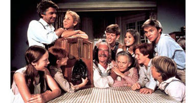 Why are there no new shows like the Waltons?