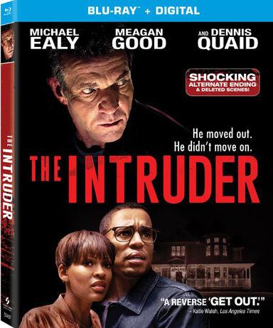 "Psychological thriller creates ""shout-at-screen"" shocker"
