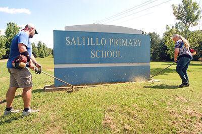 Local schools preparing to open doors next month