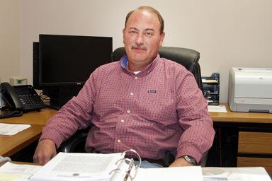 Lee County investigator interviewed serial killer