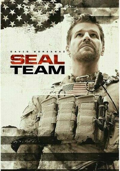 Seal Team propels  stories with realism