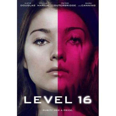 Level 16 is a nifty little sci-fi thriller about looking young