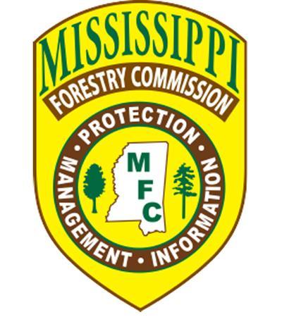 Tupelo Miss. forester awarded for leadership