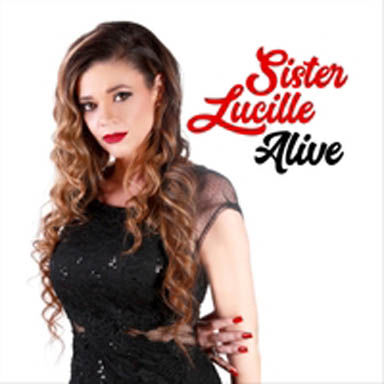 Sister Lucille's debut alive with sassy bluesy roots