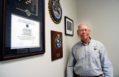 North Mississippi city has new interim police chief