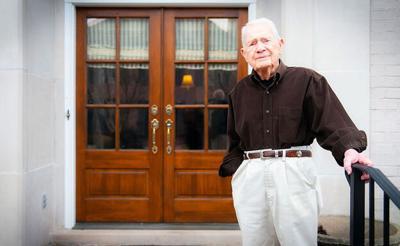 Alumnus establishes John F. Stone Engineering Scholarship Endowment