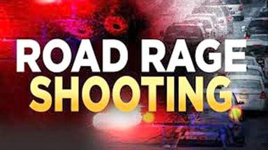 Road rage near Pontotoc / Lee County line