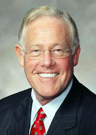 Hill named to State Board of Health